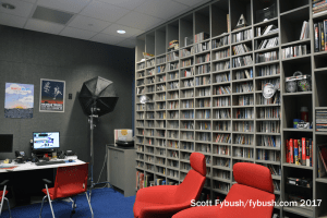 KUT/KUTX music library