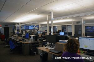 KXAN newsroom