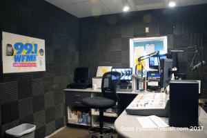 WFMK studio