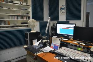 WGTO studio