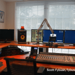 WQUN production room
