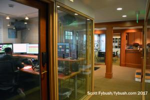 WQUN newsroom