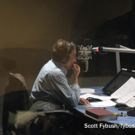 Flatow on the air