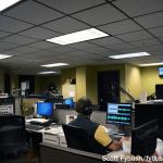 WBEN newsroom