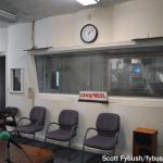 WLVL's big studio