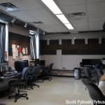 WHIZ newsroom