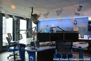 Former Mancow studio