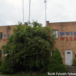 Old WPIC building