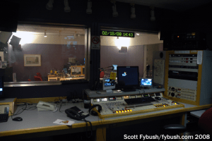 1986: control room