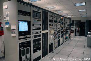 1986: tech center