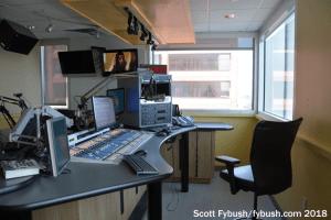 WPHT control room