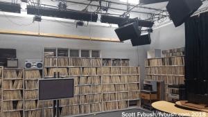 PCTV TV studio