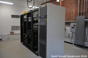 WBUR's new transmitter