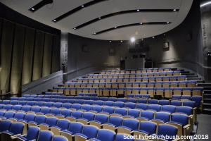 Yawkey Theater