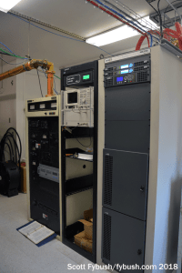 WXXI-TV's new transmitter