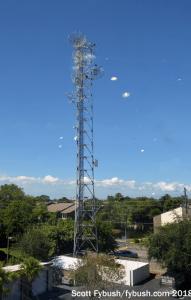 Cox STL tower