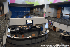 News center