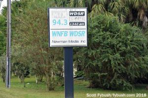 WNFB/WDSR