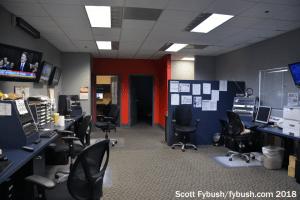 WFLA newsroom