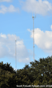 WEDU/WUSF and WFLA-TV