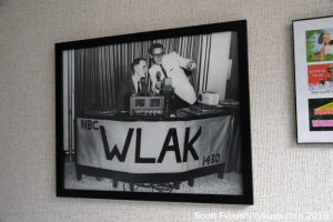 Some WLAK history