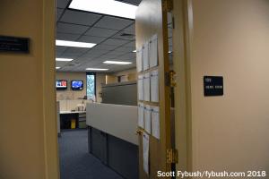 WUSF newsroom
