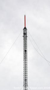 WSAV antenna