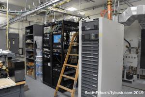 WGCU-TV transmitter