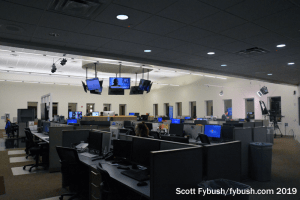 WBBH/WZVN newsroom