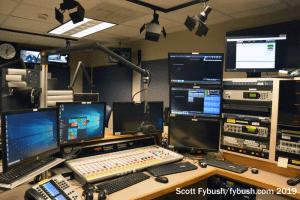 WBAL backup studio
