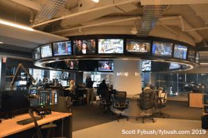WTOP newsroom