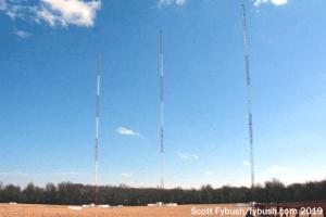 WBAL tower