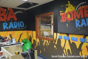 New Bomba studio