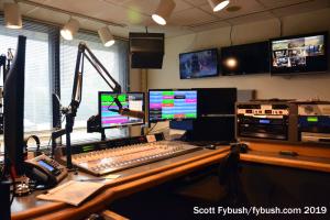 WFMS studio