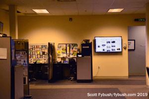 iHeart newsroom