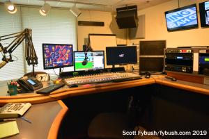 WNDX studio