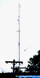 WZZB tower