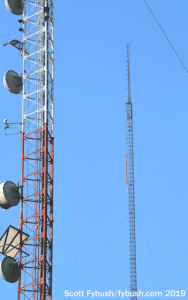 KWEX tower (r)