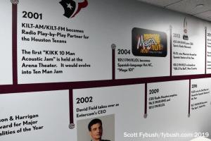 Lobby timeline
