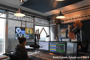 KILT-FM's studios