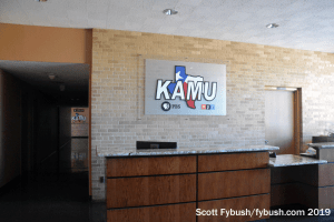 Welcome to KAMU!