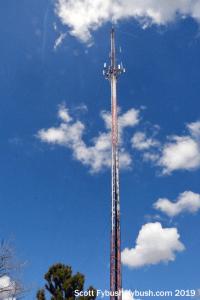 KAMU tower