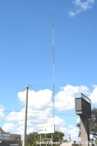 KTAM/KORA tower
