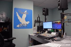 KPWJ studio
