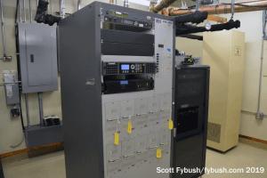 KHKS HD transmitter