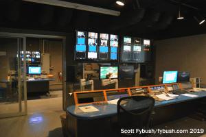 KERA-TV control