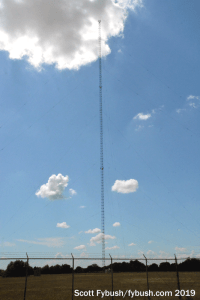 WBAP main tower
