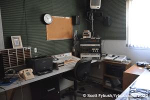 WGHT newsroom