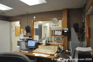 WLEA studio
