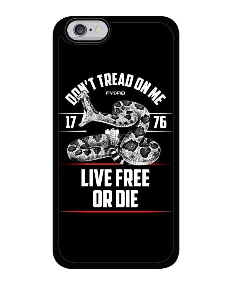 Don't Tread on Me - iPhone / Galaxy